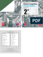 2°Ed. Media - Historia, Geografía y Ciencias Sociales - Profesor - 2014.pdf