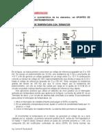 Practica para instrumentacion petrolera