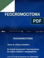 ENARM FEOCROMOCITOMA