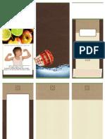 Project Brochure Science.1
