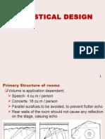 Lec.14-Acoustical Design.pptx