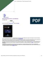 iPhone Programming Tutorial – Local Notifications _ iPhone Programming Tutorials