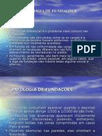 patologiadasfundaes-121222182157-phpapp02