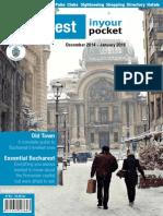 Bucharest in Your Pocket