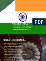 India presentasi IPS