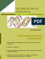 Tema 3 Bases Quimicas 2014