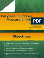 Biochem Report Eznymes