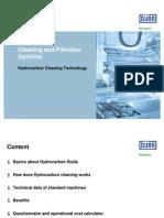 Hydrocarbon Technology