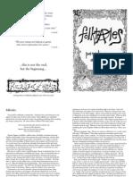Folktales 2009 Book