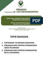Paparan Workshop Farmasi-MPO