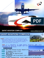 Safat Aviation Complex