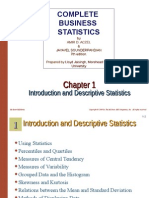Solution Manual for Complete Business Statistics 7th Edition Aczel