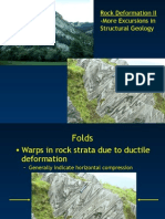 Geol101 Rock DeformationII_2007