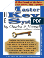 The Master Key System Charles F Haanel
