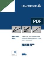 LF CAT eBook Steering-Suspension-Parts-MB 05593 in V01