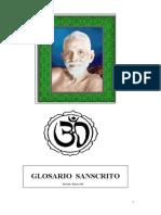 Glosario SANSCRITO.doc
