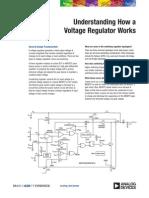 Understanding How a Voltage Regulator Works
