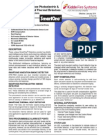 02 SO-74-210 Intelligent Detector SmartOne 2011