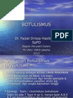 Botulisme