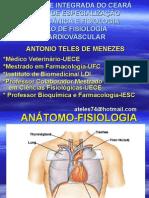 Fisiologia Cardiovascular FIC