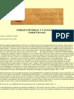 Unidad Universal y Causalidad.pdf