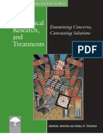 Patents, Biomedical Research, and Treatments