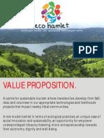 Eco Hamlet