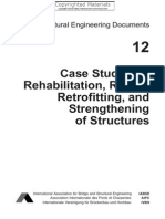 (SED 12) Case Studies of Rehabilitation Repair Retrofitting and Strengthening