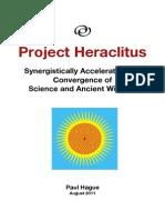 Project Heraclitus