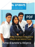"""Revista """"La Voz Del Estudiante"""" IE.CGN"""