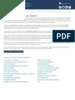 Os Direitos do Empregado sem Registro - Serviços - GOC Advogados