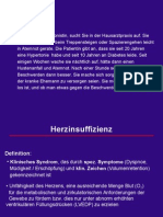 Herzinsuffizienz 2009(1)