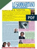 Il Popolo Sammaritano n.23 (79)  del 31/12/2009