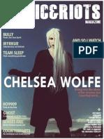 Issue 13 Musiceriots
