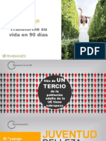 Tr90 Product Ppt_es