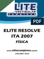 Ita 07 Fis Elite