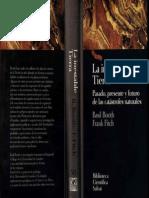 La Inestable Tierra B Booth F Fitch Biblioteca Cientifica Salvat 038 1994