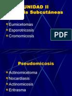 Actinobacterias Patógenas Aerobias