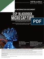 Sid Dspbr Microcap