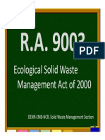 RA9003_Salient Features