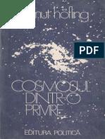 Hofling Helmut - Cosmosul Dintr-o Privire - 1985