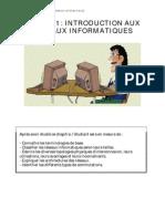 RESEAUX CH 1 Introduction