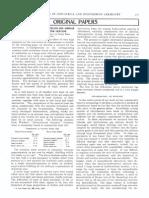 Amyl Acetate From Petroleum Pentane