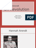 Hannah Arendt power point