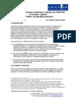 Contabilidad a Valores Corrientes - Ejemplo Practico
