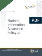 IctQATAR-NIA Policy English V2.0