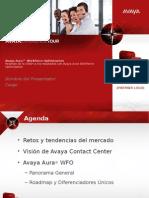 Avaya Aura™ Workforce Optimization.pptx