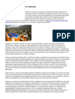 Vuelos Buenos Aires Caracas