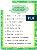 Common Noun Worksheet 3 - Underline copy.pdf