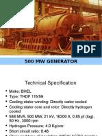 Generator Edc